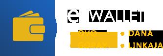 e-wallet payment
